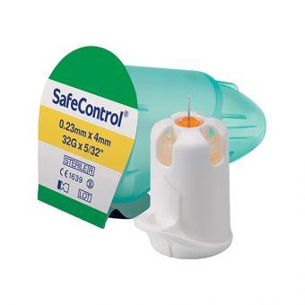 Ateria SafeControl 4 mm (32G)